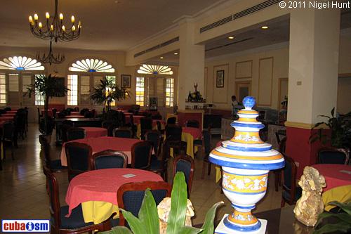 La Giralda Buffet Restaurant