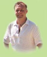 Nigel Alexander Hunt